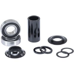 We The People Compact Mid Bottom Bracket 19mm