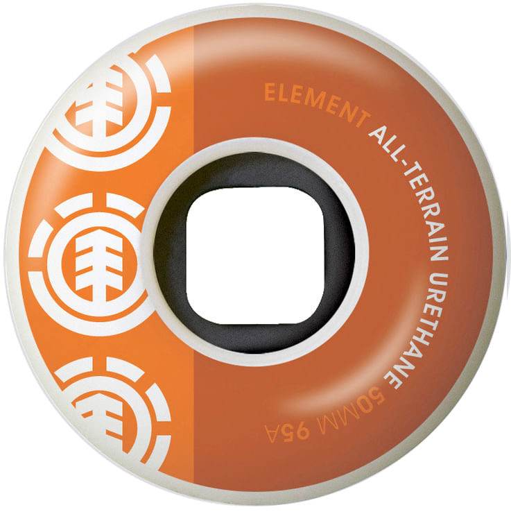 Element-Section-50mm-Skateboard-Wheels