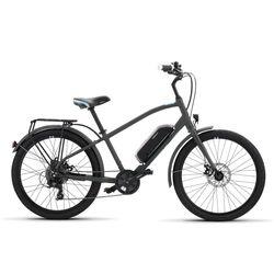 IZIP 2020 E3 Simi Electric Comfort Bike