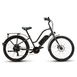 IZIP 2020 E3 Simi Step Thru Electric Comfort Bike