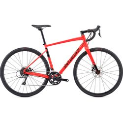 Specialized Used 2019 Diverge E5 Base Road Bike