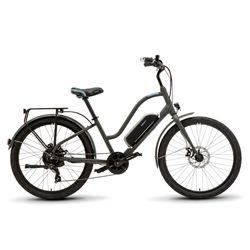 IZIP Used 2019 Simi Step Thru Electric Bike