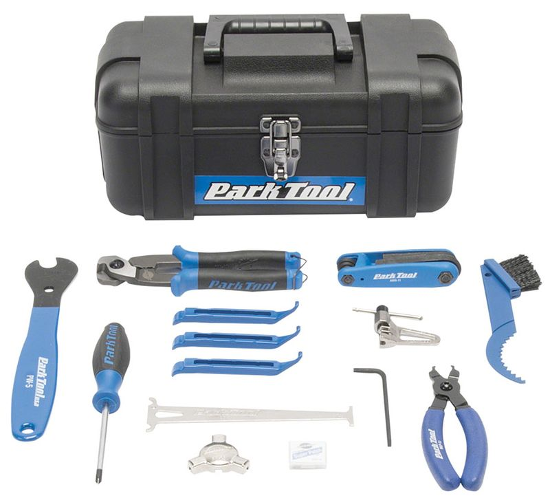 Park-Tool-SK-3-Home-Mechanic-Starter-Tool-Kit