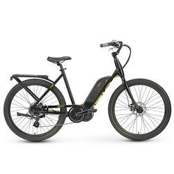 IZIP 2019 E3 Vibe Plus Step Thru Electric Bike