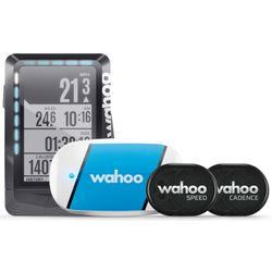 Wahoo Fitness ELEMNT GPS Bundle