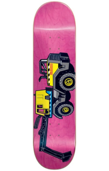 Blind Trucks R7 Skateboard Deck - Cody McEntire