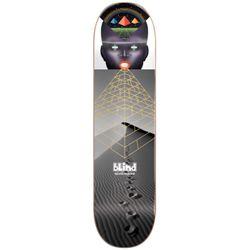 Blind Space Case R7 Skateboard Deck - Kevin Romar