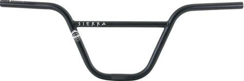 """Fly Sierra Handlebar 8.5"""" Black"""