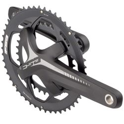 FSA Omega Adventure Crankset 172.5mm