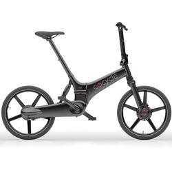 GoCycle 2020 GX Folding Electric Bike