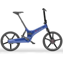 GoCycle 2020 GX Folding Electric Bike