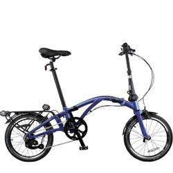 Dahon 2020 Curl i8 Folding Bike