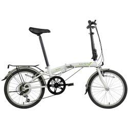 Dahon 2020 SUV D6 Folding Bike