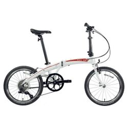 Dahon 2020 Mu D9 Folding Bike