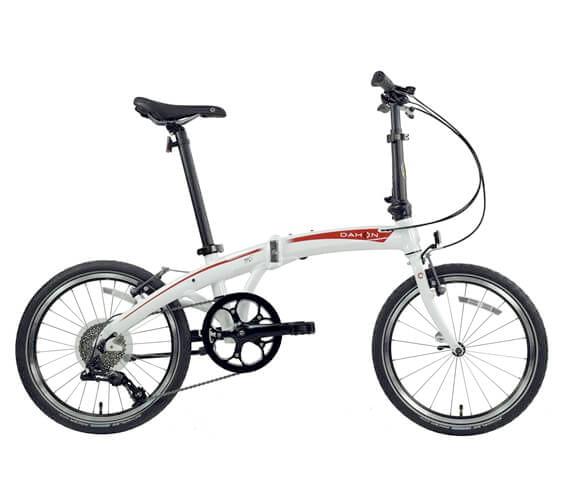 Dahon-2019-Mu-D9-Folding-Bike