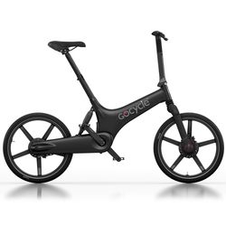 GoCycle 2020 G3 Electric Folding Bike