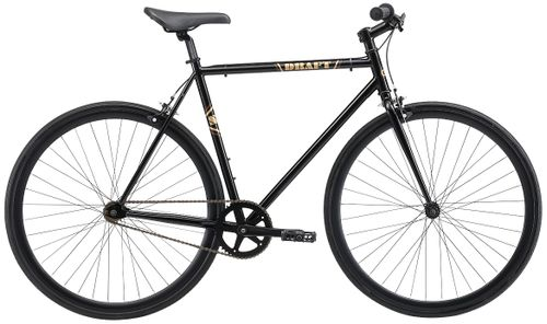 SE Bikes 2020 Draft Single Speed Flatbar Road Bike