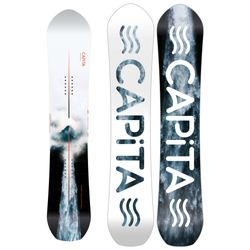 Capita Jess Kimura Equalizer Women's Snowboard 2020