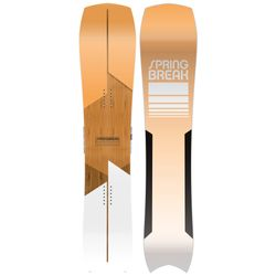 Capita Spring Break Tree Hunter Snowboard 2020
