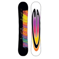 GNU B-Nice Women's Snowboard 2020
