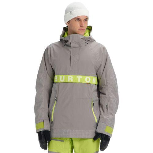 Burton Frostner Anorak Jacket 2020