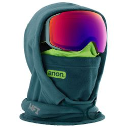 Anon MFI Fleece Helmet Hood 2020