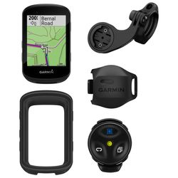 Garmin Edge 530 Cycling GPS MTB Bundle