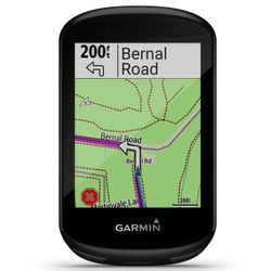 Garmin Edge 830 GPS Cycling Computer Mountain Bike Bundle