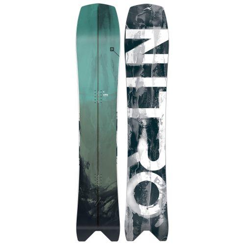 Nitro Squash Snowboard 2020