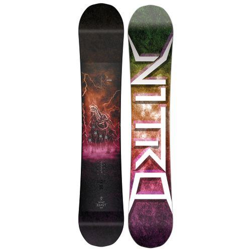 Nitro Beast Snowboard 2020