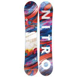 Nitro Women's Lectra Snowboard 2020