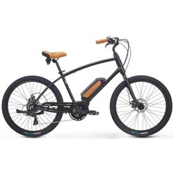 Raleigh 2020 Retroglide IE 2.0 Electric Bike
