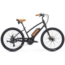 Raleigh 2020 Retroglide IE 2.0 Step Thru Electric Bike
