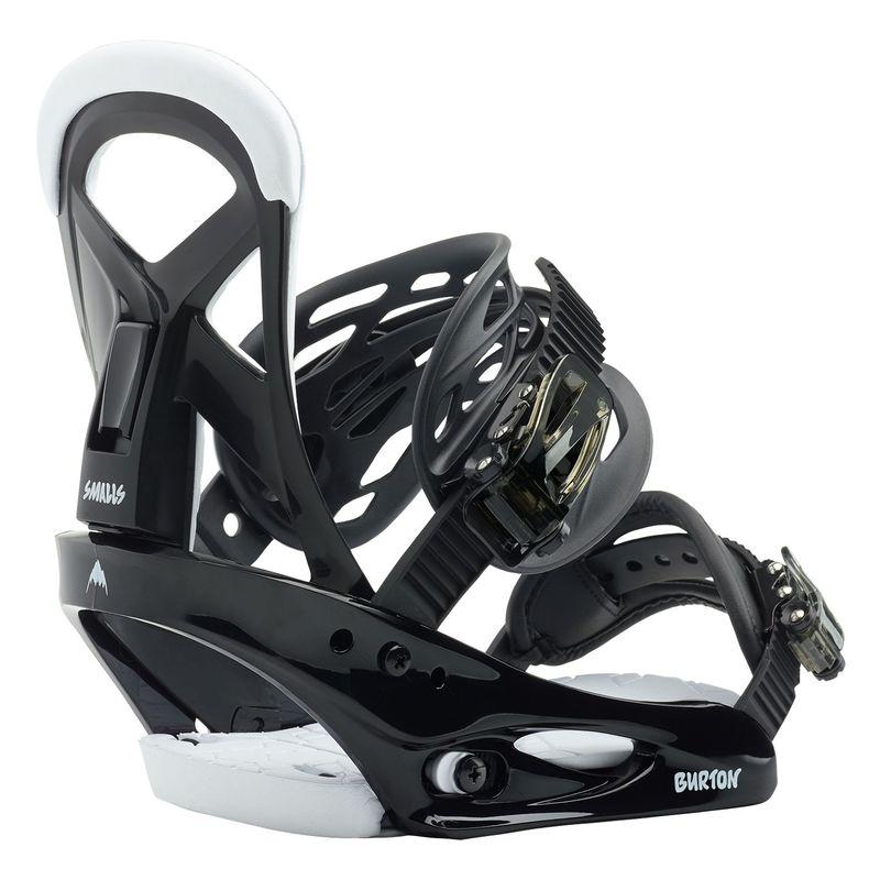 Burton-Smalls-ReFlex-Youth-Snowboard-Bindings