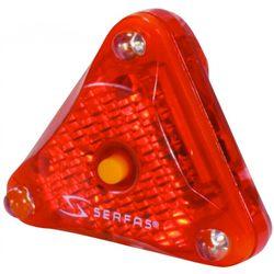 Serfas TL-HLMT Helmet Light