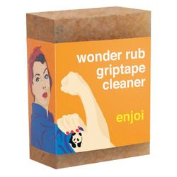 Enjoi Wonder Rub Grip Tape Cleaner