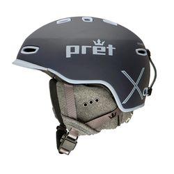 Pret Lyric X Helmet 2020