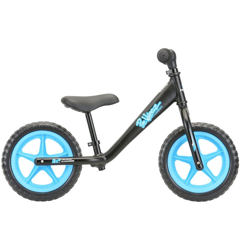 Haro-2020-Prewheelz-12-Inch-Run-Bike