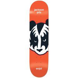 Enjoi Pilz Kiss R7 Skateboard Deck