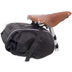 Banjo Brothers Waterproof Saddle Trunk Bag