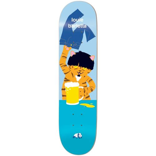 Enjoi Barletta Pussy Magnet R7 8.25 Inch Skateboard Deck