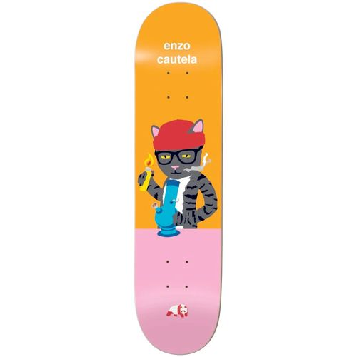 Enjoi Enzo Pussy Magnet R7 Skateboard Deck