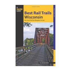 American Bike Trails Best Rail-Trails Wisconsin Book