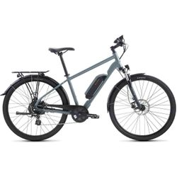 Raleigh 2019 Misceo iE Electric Bike