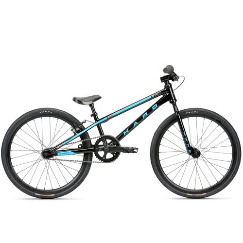 Haro 2020 Race Lite Mini Race BMX Bike
