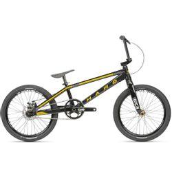 Haro 2020 Blackout XXL Race BMX Bike