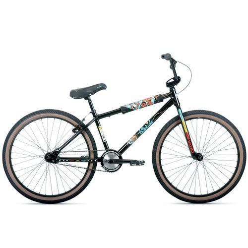 Haro 2020 Slo-Ride 26 Inch BMX Bike
