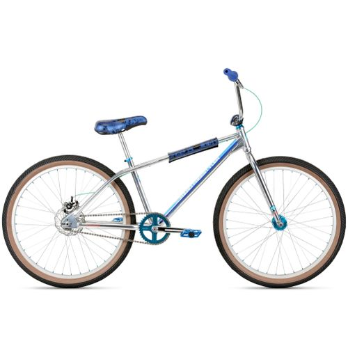 Haro 2020 Bob Haro Freestyler 26 Inch BMX Bike