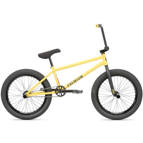 Premium Products 2020 Broadway BMX Bike