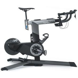 Wahoo Fitness Kickr Bike Smart Indoor Bike